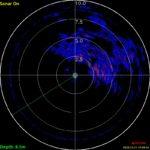 Using Tritech Micron Sonar for ROV successful mission