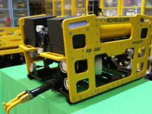 Rovbuilder ROV