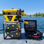 Rovbuilder ROV RB-600D service and upgrade
