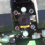 RB-600D front camera